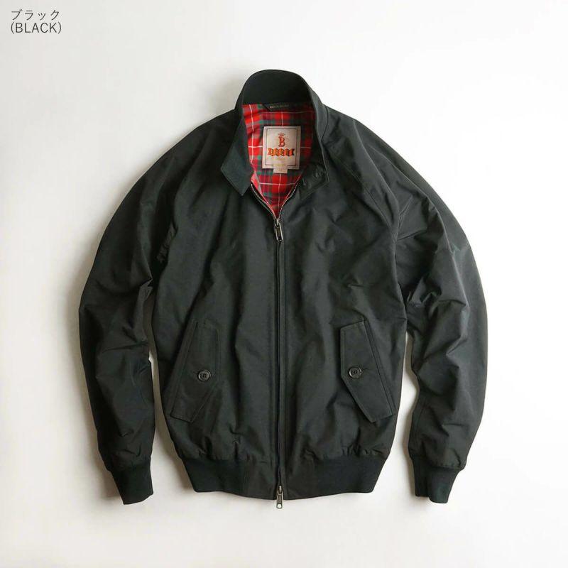baracuta-g9-black