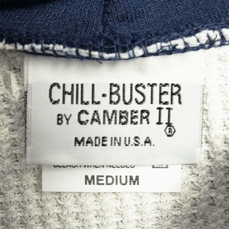 キャンバーCAMBER532チルバスタープルオーバーフードMADEINUSA(アメリカ製米国製スウェットパーカー)