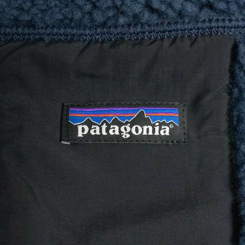 パタゴニアpatagoniaクラッシックレトロXベスト(メンズフリースベストインナーベスト)