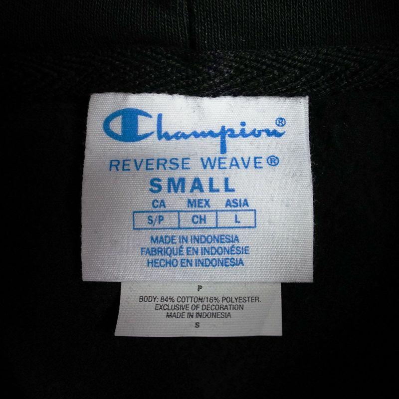 チャンピオンChampion#GF68リバースウィーブプルオーバーフードスウェット単色青タグ(メンズS-XXXLREVERSEWEAVEP/OHOODパーカー)